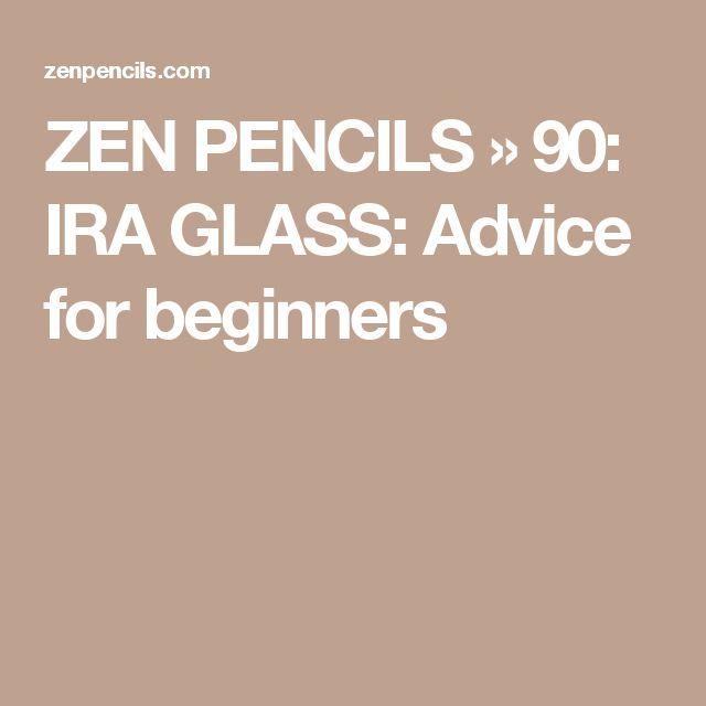 ZEN PENCILS » 90: IRA GLASS: Advice for beginners