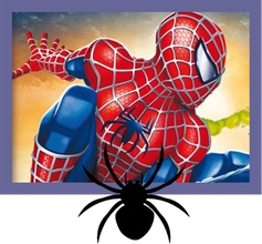 134 best party hombre araa images on pinterest birthdays spiders free spiderman party decorations creative printables bookmarktalkfo Gallery