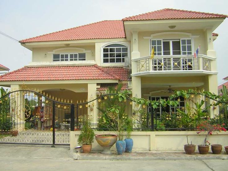Village Home Design - Home Design