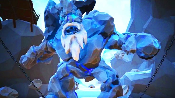 Viking Rage VR׃ Video Game Trailer 2017【HTC Vive】