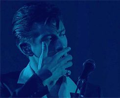 gif not mine Arctic Monkeys Alex Turner so hot why alex?