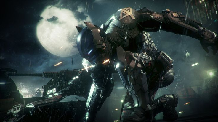 Batman: Arkham Knight' Is A Great Game With One Major Flaw - Forbes