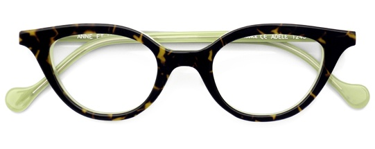 adele by @Anne et Valentin - Official #cateye