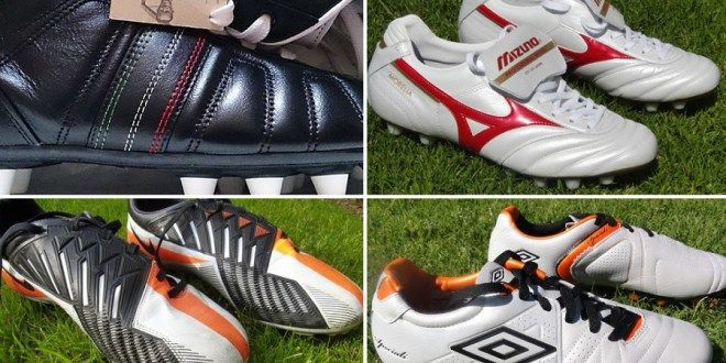 Top 5 Boots for Wide Fitting Players