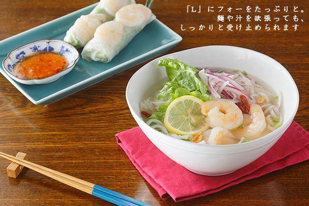 Mulet ラインボウル (POTPURRI/ポトペリー)   深皿・ボウル・蕎麦猪口   cotogoto