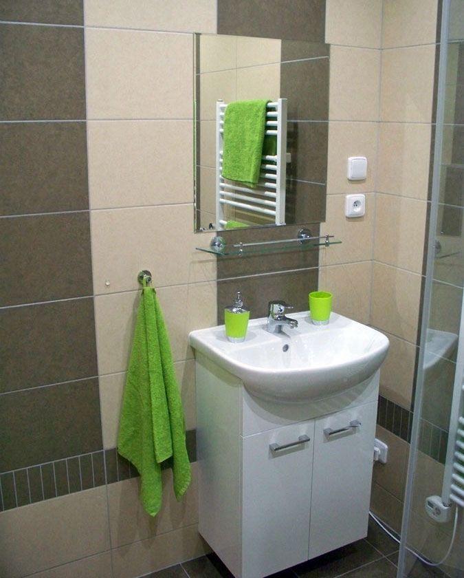 Koupelna v Butler ubytování v soukromí