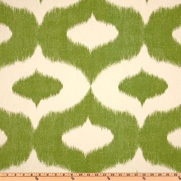 Duralee Dalesford Green upholstery fabric.com