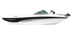 New 2013 - Rinker Boats - Captiva 186 FS BR