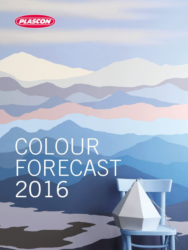 Plascon | Colour & Inspiration | Colour Forecast