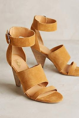 House Bohemian: Anthropologie Favorite Shoes