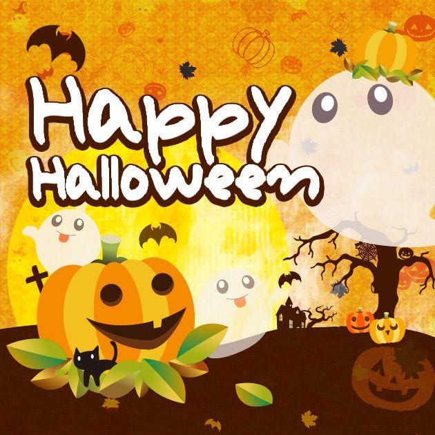Happy Halloween  #Halloween