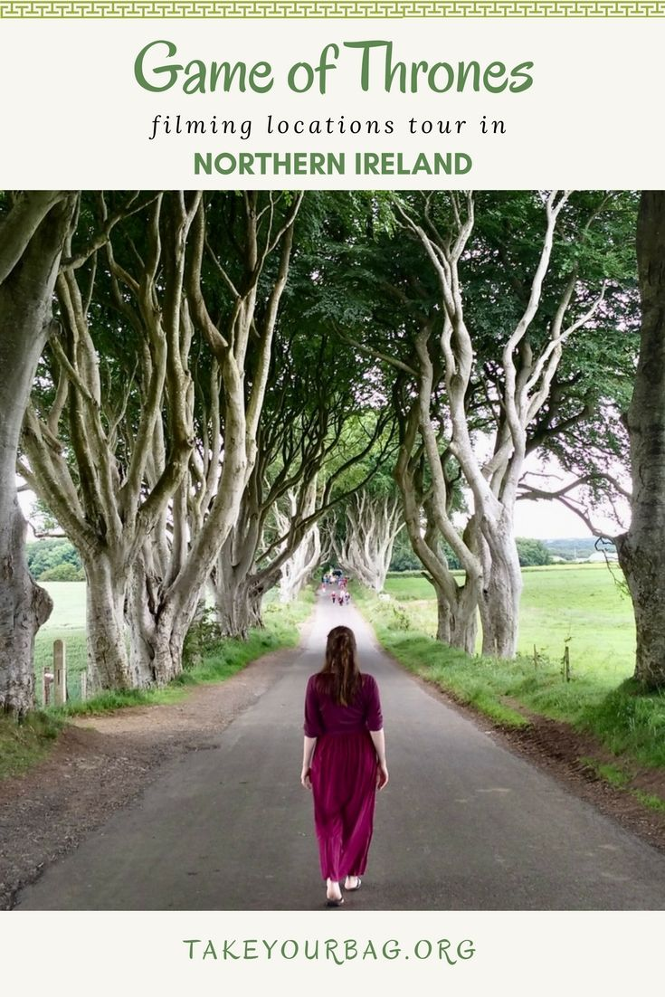 9 Game Of Thrones Locations in Northern Ireland You Have ...