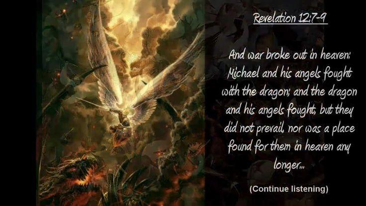 Before Genesis - Lucifer's Fall