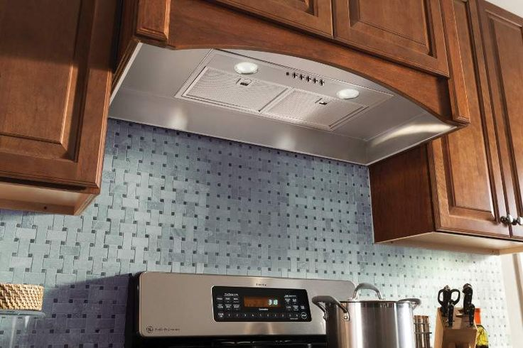 Unique Samsung Under Cabinet Hood
