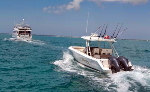 Marine Boat Insurance