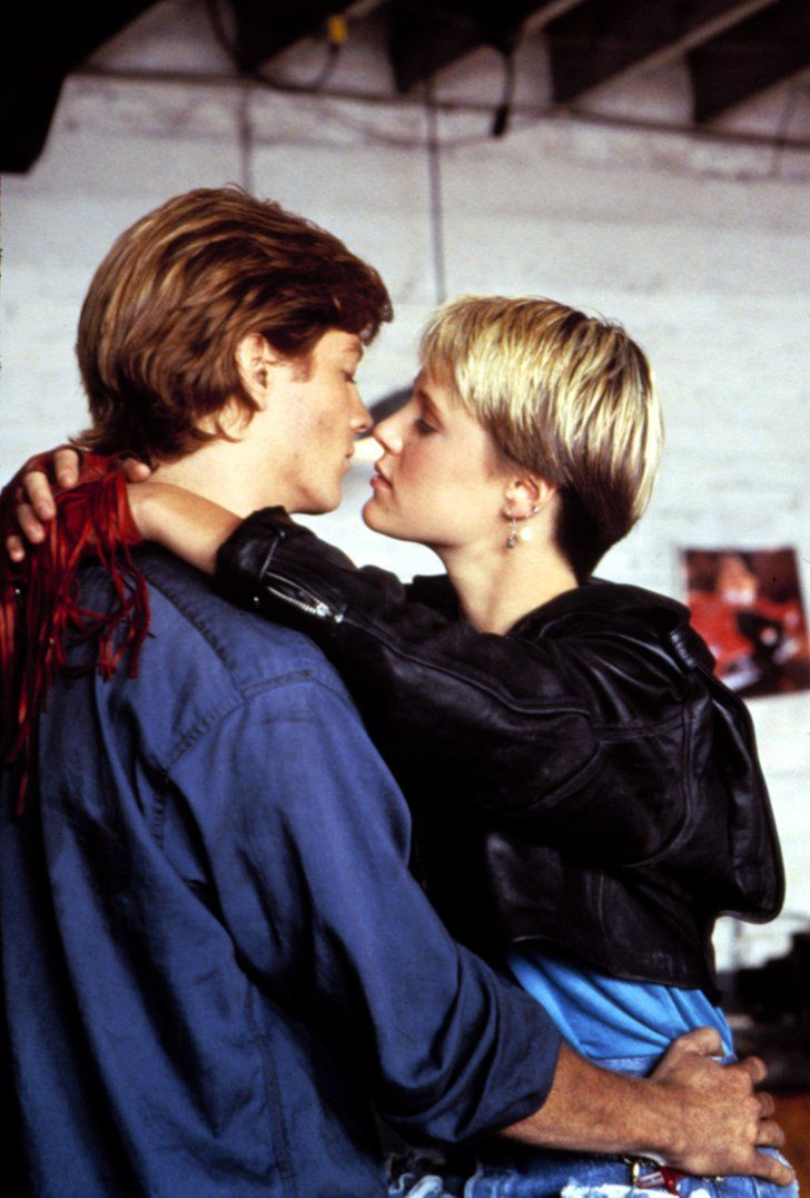 Pin for Later: 15 Big-Screen Best Friends Who Turned Into More Some Kind of Wonderful
