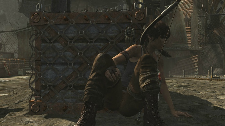 Tomb Raider Screenshots 7 - Imgur