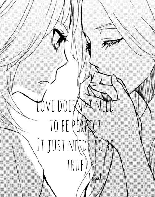 Yuri quotes <3