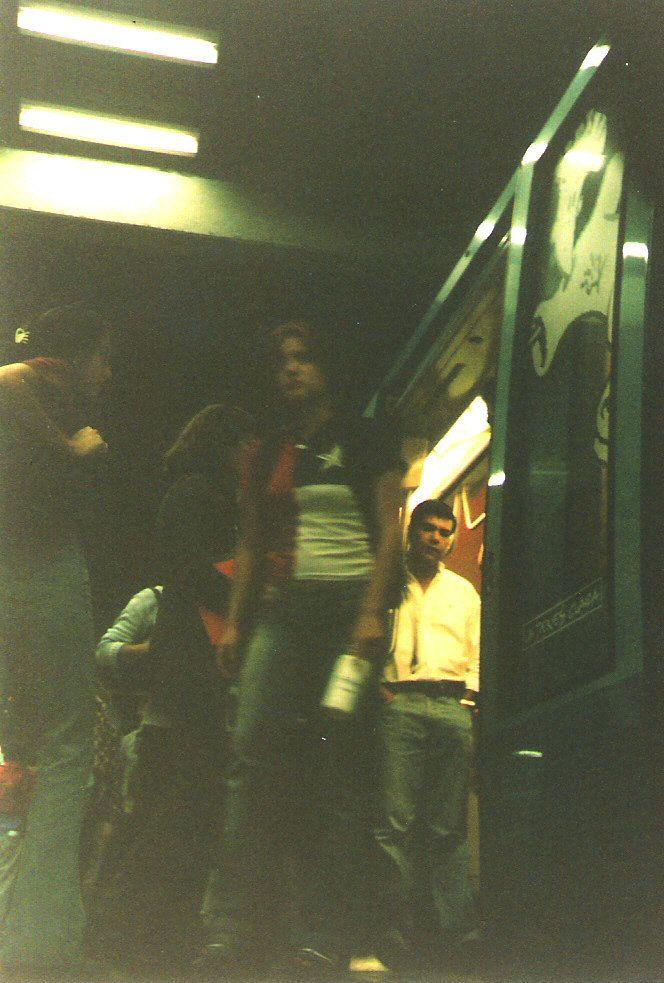 fotografias de Chile
