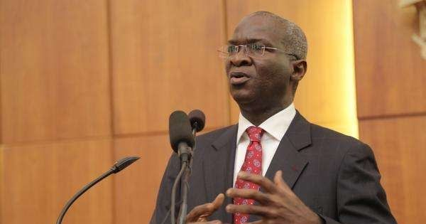 The Nigerian Senate has asked the minister of power works and housing Babatunde Fashola (SAN) to resign his appointment if he was burdened by the volume of work at his ministry.  The chairman Senate committee on appropriations Senator Danjuma Goje made the call on Wednesday July 5 in reaction to statement credited to Fashola where he faulted the lawmakers for unilaterally altering allocations of the ministry of works in the 2017 budget. Angered by Fasholas comments the Senate accused the…
