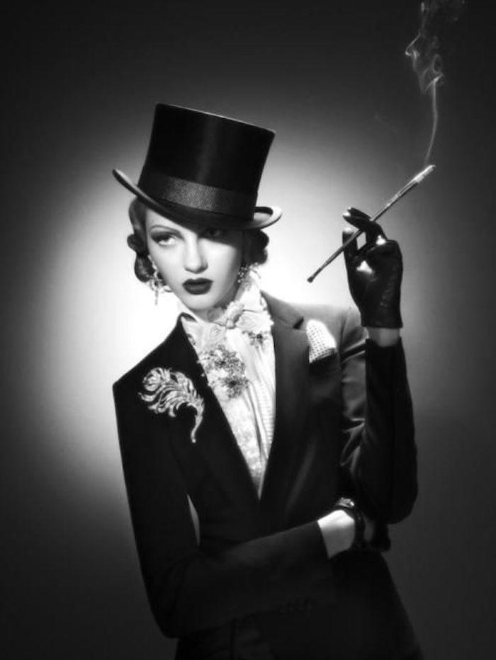 ▷ Vintage Kleider – Begegnung mit der Vergangenheit