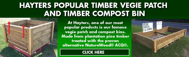 Timber is treated with a preservative to improve the timber's resistance to attack by wood destroying fungi and wood destroying insects. Contact to Haytres Timber and Paving for paving and timber.