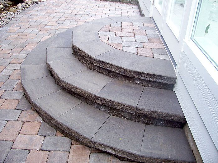 Best 25+ Front Steps Stone Ideas Only On Pinterest | Front Steps, Front Porch  Steps And Stone Front Porches