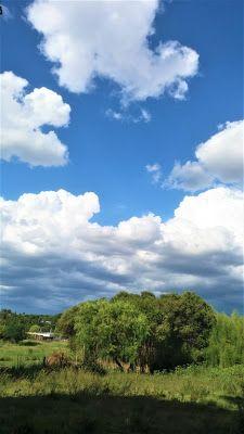 Photofusionvirtual: Nubes fondo celular