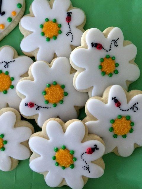 Custom Made Sugar Cookies