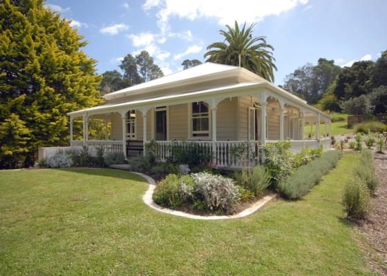 Stay a while in this distinguished colonial home - Totara Country Lodge in Totara North, Far North district |  Bookabach.co.nz/13465