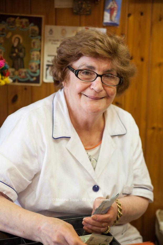 Maria Gramnmatico