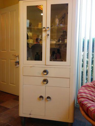 Antique Hamilton Unusual Doctoru0027s Office Medicine Cabinet | EBay | Office  Design | Pinterest | Antiques, Nurse Office And Doctor Office