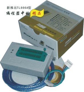 Высокая производительность мини USB TL866A, TL866CS Программист / Writer ---- продукта Информация для заказа TL866A программист / горелка Цена: 420.00 юаней / Тайвань  Список упаковки : хозяин Программист, стандартный USB2.0 линия, компакт-диск,           ICSP кабель, гарантийный талон