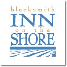 The Blacksmith Inn on the Shore, Bailey's Harbor, Wisc. Half-timbered replica of a German blacksmith's house rooted on a wild Door County beach. Most rooms have cherrywood four-posters (watch sunrise from bed), lakefront balconies. Kayak or sail the lake. Free bikes for cruising artist galleries; classic Adirondack chairs on dock for staying put. Portion of room rate contributes to local land trust. 15 rooms and 1 house; from $145, incl. breakfast.