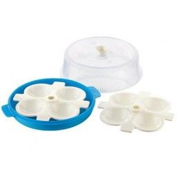 Prime Quiko Microwave Idli Maker For Online Magickart With Free Shipping In India Cookwarecookware Setfree