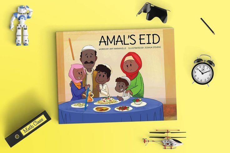 Amal's Eid