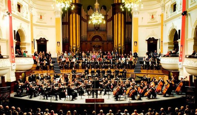 Viennese New Year Concert with the Cape Town Philharmonic Orchestra.  Be transported to one of the world's most romantic cities on an elegant night out.  http://www.capetownmagazine.com/events/viennese-new-year-concert-with-the-cape-town-philharmonic-orchestra/11_37_56495