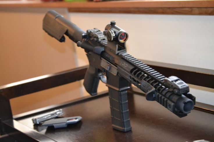 AR Pistol Picture ONLY Thread. - Page 163 - AR15.COM