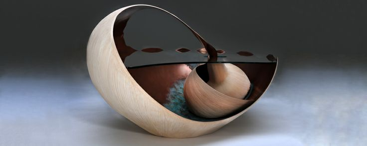 Marc Fish Furniture Design and Courses