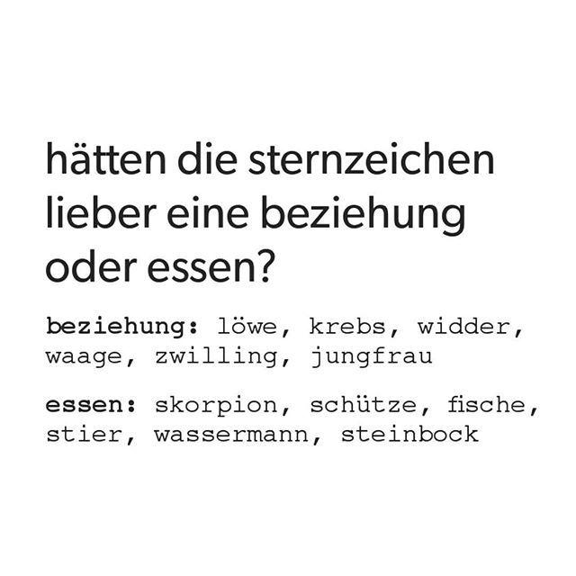 waage #löwe #zwilling #freundin #freund #wassermann #fische #steinbock #essen #lustig #schütze #sternzeichen #freunde #widder #jungfrau #skorpion #beziehung #horoskop #stier #krebs