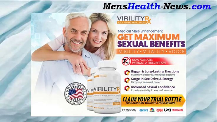 Virility RX Review - A #Supplement For Male Enhancement