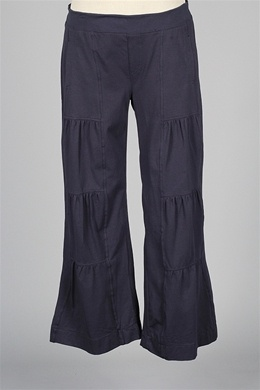 Neon Buddha - Adrian Palazzo Pant - Navy...I tried these on today- so comfy- need a large in case I see them on line somewhere for less money!!!