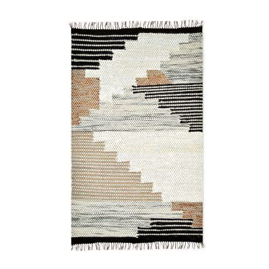Master Bedroom - Colca Wool Rug