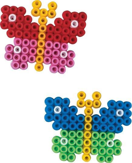 hama bead patterns