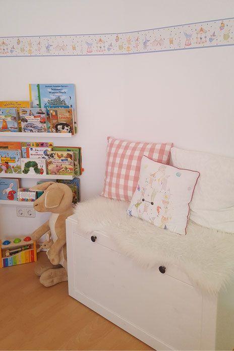 1000+ ideas about Kuschelecke Kinderzimmer on Pinterest ...