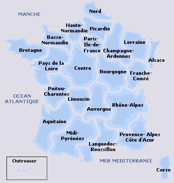 Gites France