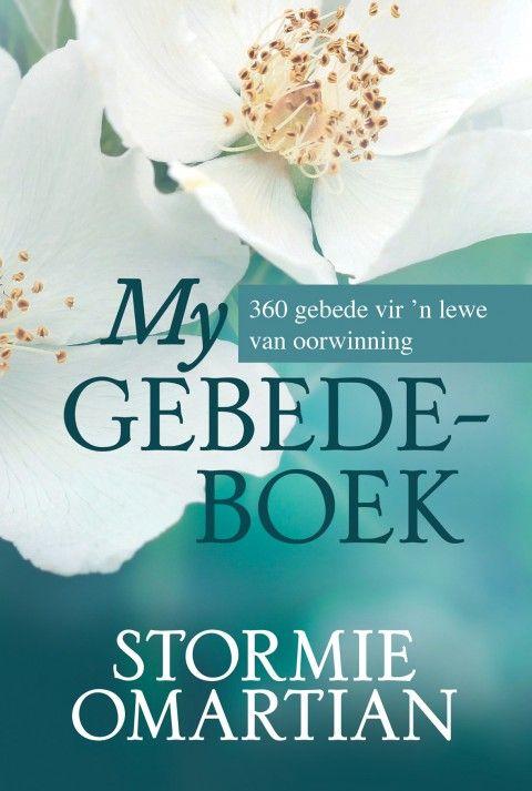 My Gebedeboek (Sagteband) - Gebed - Boeke