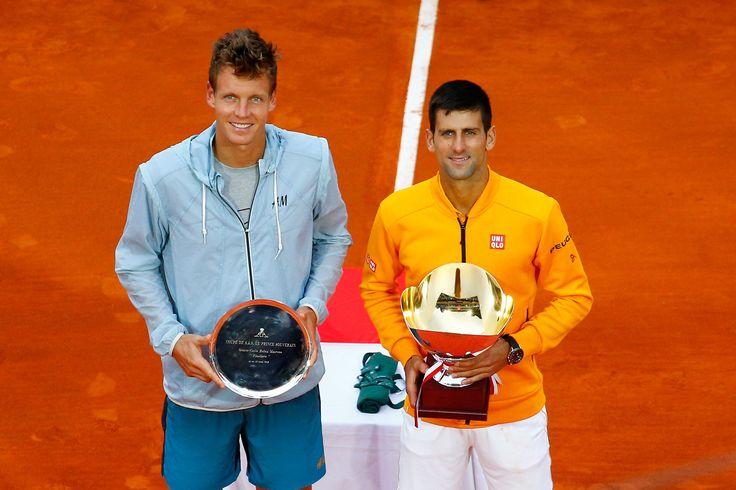 2015 Singles Final | Monte-Carlo Rolex Masters