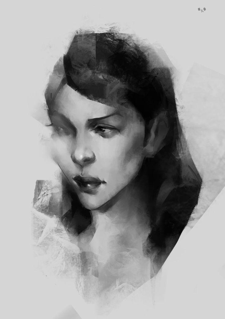 test br , oro oro on ArtStation at https://www.artstation.com/artwork/qBonN