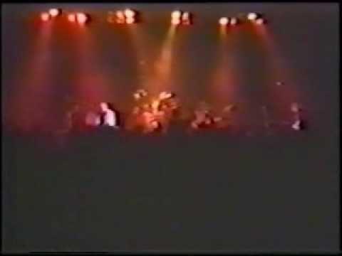 Shooting Star Last Chance Farewell Concert 86